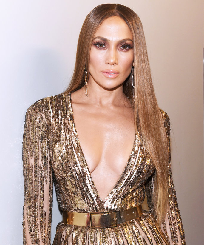 Jennifer Lopez to Headline DIRECTV NOW Super Saturday ...